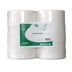 Euro mini toiletpapier