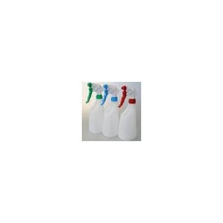 Sprayflacon interieur 650ml blanco