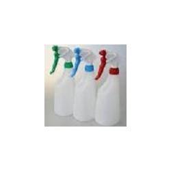 Sprayflacon sanitair 650ml blanco