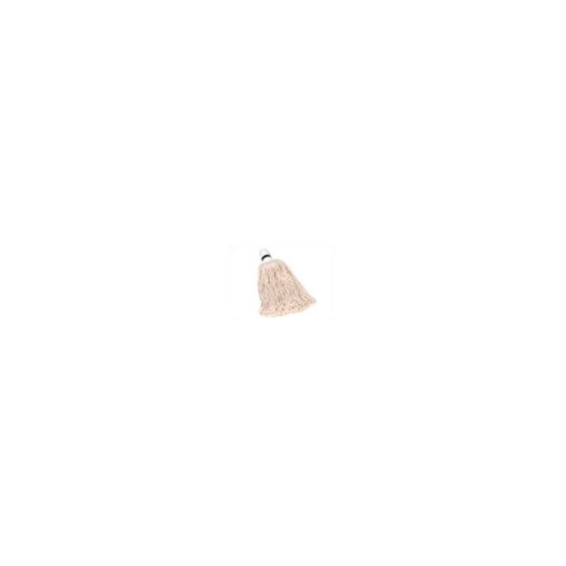 Spaanse mop 250gr wit