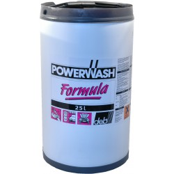 Powerwash formula 25lt