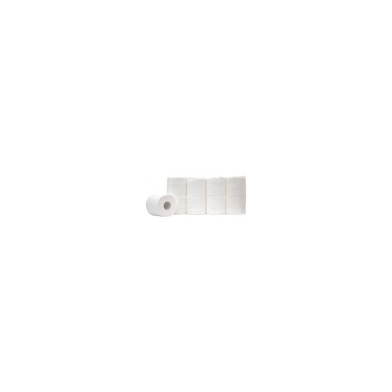 Toiletpapier Euro soft, 250 vel, 3-laags