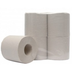 Toiletpapier 400 vel rec naturel
