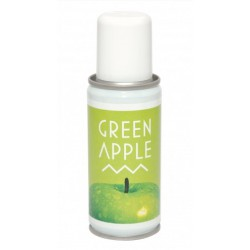Euro Aerosol Green Apple