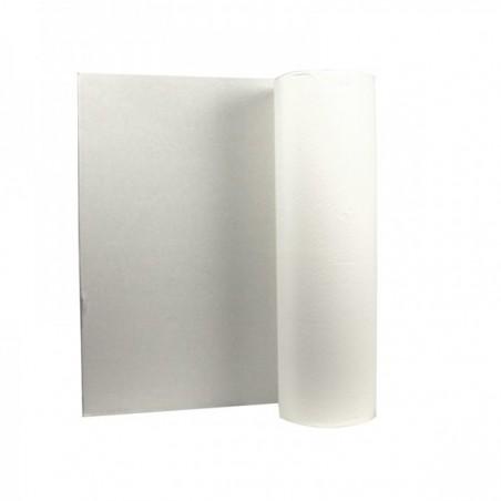 Onderzoeksbankrollen Cellulose 2-laags 39 cm x 80m