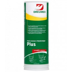 Dreumex Plus Handzeep One2Clean Cartridge